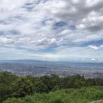 奈良県の生駒山へ登山に行った感想や注意点など